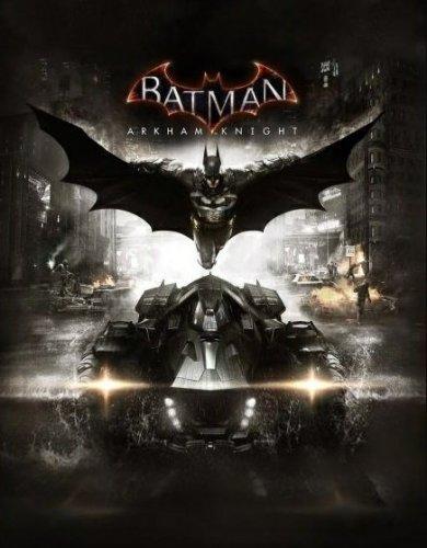 Arkham Knight PS4  £9.99 on sale psn store