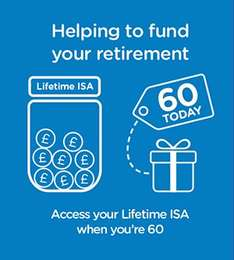 Skipton BS Lifetime ISA available this Thursday