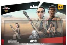 Disney Infinity 3.0 The Force Awakens Play Set £4.99 @ Game (In-store only)