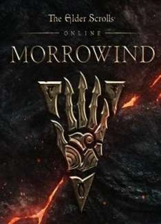 The Elder Scrolls Online: Morrowind (Upgrade Edition) PC £17.79 from Instant Gaming
