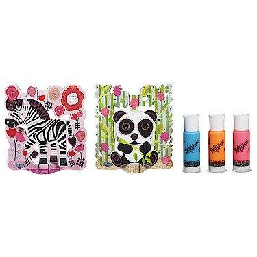 DohVinci Pop-Ups Art Board Refills Pack Assortment 99P @HomeBargains (In-Store only)