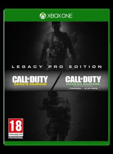 Call of Duty: Infinite Warfare - Legacy Pro Edition £49.50 @ Coolshop