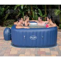 Lay-Z-Spa Hawaii £359.99 @ Homebase using price match