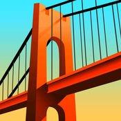 Bridge Constructor 25p @ Google Play Store