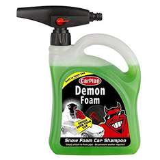 Demon Snow Foam with gun - £16.99 (Prime / £21.74 non Prime - Sold by Hyde Distribution and Fulfilled by Amazon