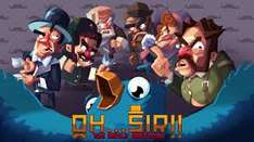 Oh... Sir! The Insult Simulator £1.99 - PS4 @ PSN