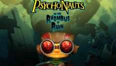 PsychoNauts in the Rhombus of Ruin PS4 (PSVR) - £9.79 @ PSN