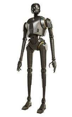 "Star Wars Rogue One K-2SO 20"" Big Figure - £6.99 @ Amazon (Prime exclusive)"