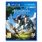 Horizon Zero Dawn £27.99 from Sainsbury's online (+ Delivery or free C&C on £40 spend)