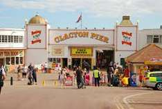 Free Wristbands at Clacton Pier for 999 Workers 17/18th June 2017