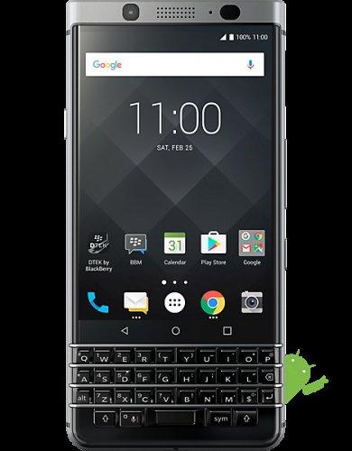 Blackberry KeyONE Unltd Texts/Mins 6GB Data £27 pm + £80 upfront (£50 Quidco/TCB) on O2 at Carphone Warehouse