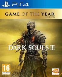 Dark Souls III: The Fire Fades Edition (Preowned) [PS4/XO] £24.99 @ Grainergames