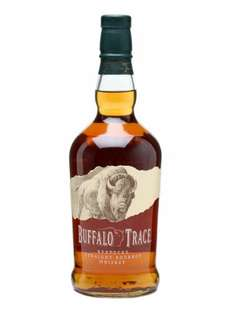buffalo trace bourbon £15 prime / £19.75 non prime @ Amazon