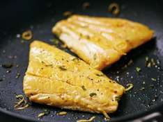 Lighthouse Bay 2 MSC Smoked Haddock Fillets (250g) was £2.89 now £2.19 @ Lidl