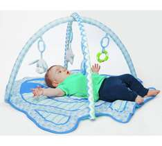 Argos baby rocket play Gym was £16.99 now £12.99