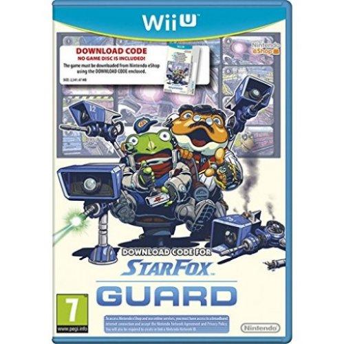 [Wii U] Star Fox Guard - £4.44 - TheGameCollection