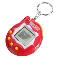 Nostalgic Electronic Virtual Pet Toy - 49 in 1 - 8p Delivered with code (New Customers Paying w/ Paypal only) @ Gearbest