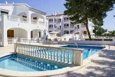 From East Midlands: 19-26 July Family of 5 School Holiday to Menorca £214.92pp @ Travel Republic/Ryanair - Total for a family of 5 £1074.60