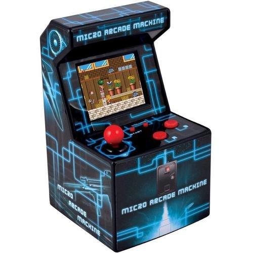 Mini Arcade Machine **Fathers Day ?** £14.99  @MyMemory