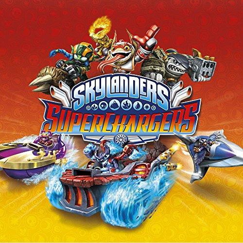 Skylander Superchargers Sea Racing Pack £3 Prime / £4.99 Non Prime @ Amazon