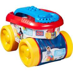 megabloks first builders block scooping wagon was £34.99 (in smyths) now £8.50 in store in some tescos