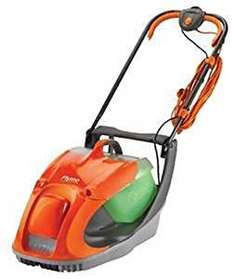 Flymo Glider 350 Hover Mower. £85 B&Q click and collect