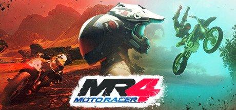 Moto Racer 4 - Free Steam Key via Microids
