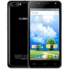 CUBOT RAINBOW 2 3G Smartphone £47.73 with code @ GearBest