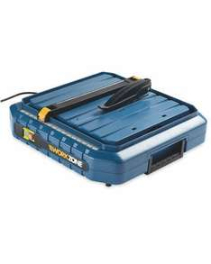 500 watt electric tile cutter £29.99 Del @ Aldi