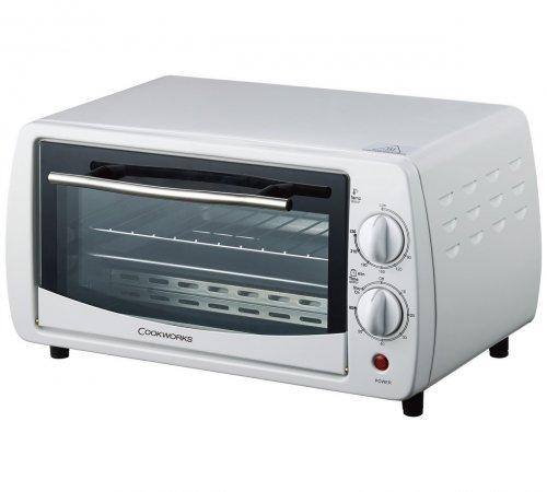 Cookworks Toaster Oven HALF PRICE £14.49 @ Argos