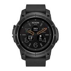 Nixon Mission Smartwatch sold by Amazon normally £339 - £213.46 @ Amazon - Prime exclusive