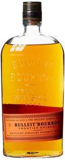 Bulleit Bourbon Frontier Whiskey, 70cl  £16.99 ( £21.74 delivered without prime) Amazon