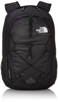 The North Face Jester backpack - black £32.99 delivered @ Amazon