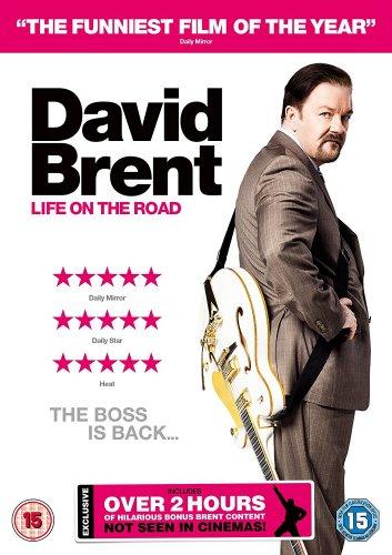 DVD: David Brent: Life on the Road (£2.88 w/Amazon Prime / £4.87 non-Prime)