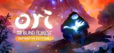 Ori and the Blind Forest: Definitive Edition £7.49 @ Steam - Expires 19th June