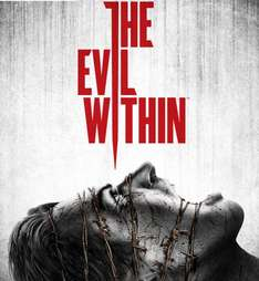The Evil Within Steam Key @ MMOGA - £4.48