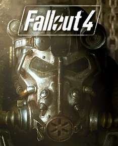 [PC] Fallout 4 - £9.99 at GamersGate (Steam Key)