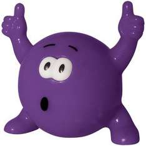 Free Pop Eye Squeezer Stress ball @ 4imprint