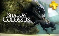 Shadow of the colossus (PS4) £34.99 @ Base
