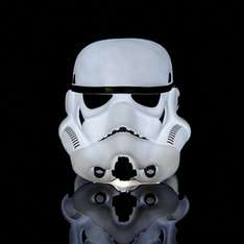 Large Stormtrooper head LED light - £13.20 Delivered usually £39.99 @ Internet gift store