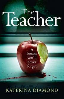 The Teacher (novel) at WHSmith £1.55 instore