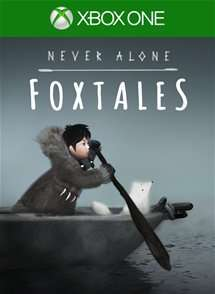 Never Alone: Foxtales £1.60 (with Gold) - XBOX ONE STORE