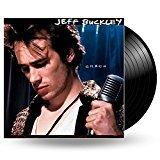 Jeff Buckley - Grace [VINYL] Import £9.99 (Prime) @ Amazon