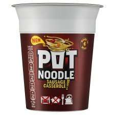 Pot Noodles half price wad £1.00 now 50p from tomorrow @ tesco