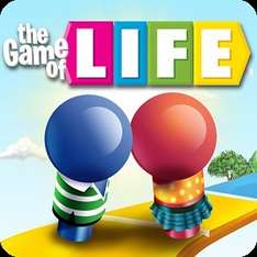 The Game of Life now FREE (was £2.29) @ PlayStore for Limited Time!