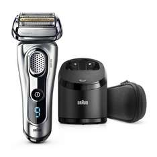 Braun Series 9 9290cc Men's Wet & Dry Shaver £159.99 Amazon