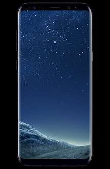Samsung Galaxy S8 on o2 £75 upfront   6GB data   Unlimited minutes and texts   £27.00pm for 24mths @ mobiles.co.uk