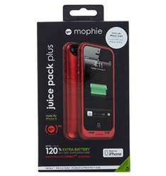 Mophie Juice Pack Plus and Mophie Space Pack 16GB £12.99 tkmaxx