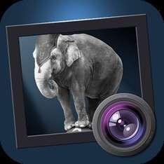 Dramatic Black & White (was £1.89) now FREE @ Google Play Store