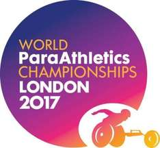 All tickets for £9 for London 2017 Para Athletics using code